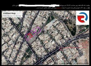 تشخیص موات و غیرموات زمین از تفسیر عکس هوایی